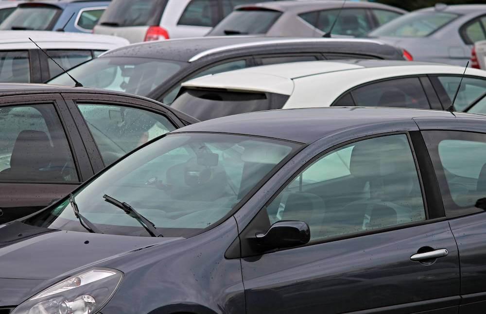 wypożyczalnia samochodów wymogi