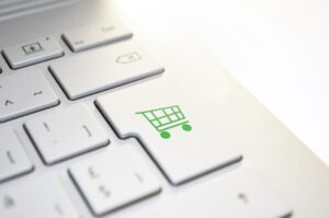 Where can you use online promotional coupons?