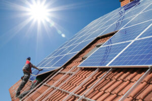 Photovoltaics how much electricity will be produced per year