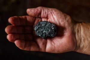 The most important information for a beginner prospector of mineral deposits