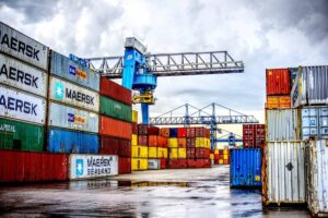 Sea containers from the perspective of traders - construction, advantages and disadvantages