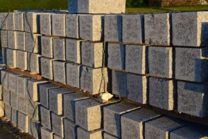 Which paving stones to choose?