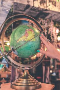 Vacation abroad - what you should remember before leaving the country