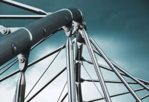 Why are steel structures becoming more and more popular?