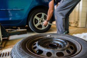 5 things that make an auto repair shop good