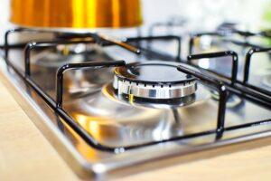 Kuchnia gazowo-elektryczna Bosch HXN390D50L - co warto o niej wiedzieć?