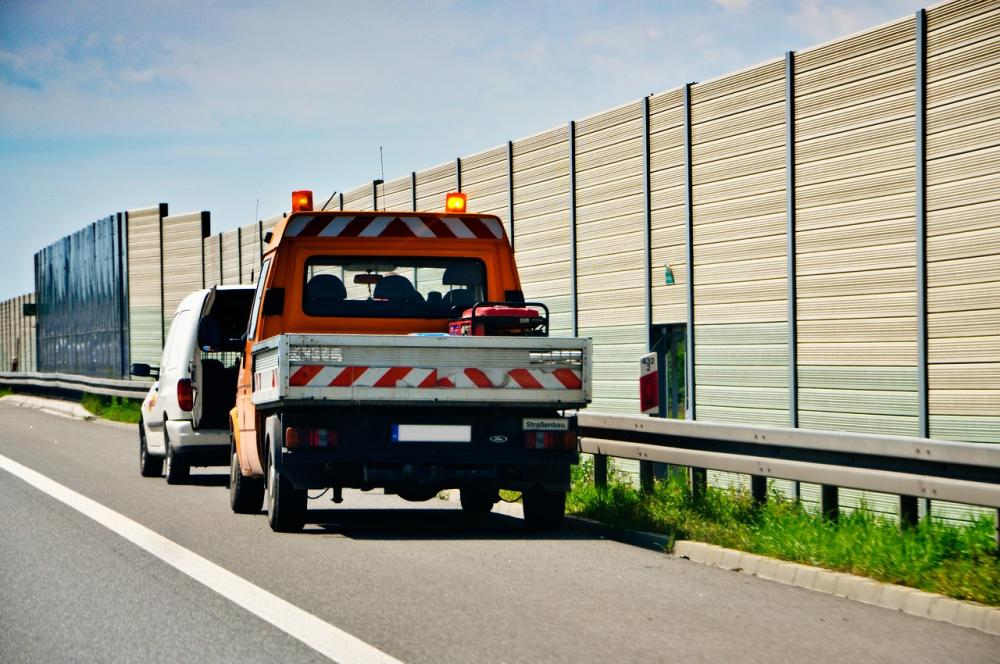 Jak otworzyć firmę pomoc drogowa?